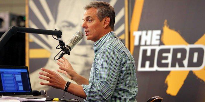 Colin Cowherd thinks Clemson will 'crush Alabama again' - TigerNet.com