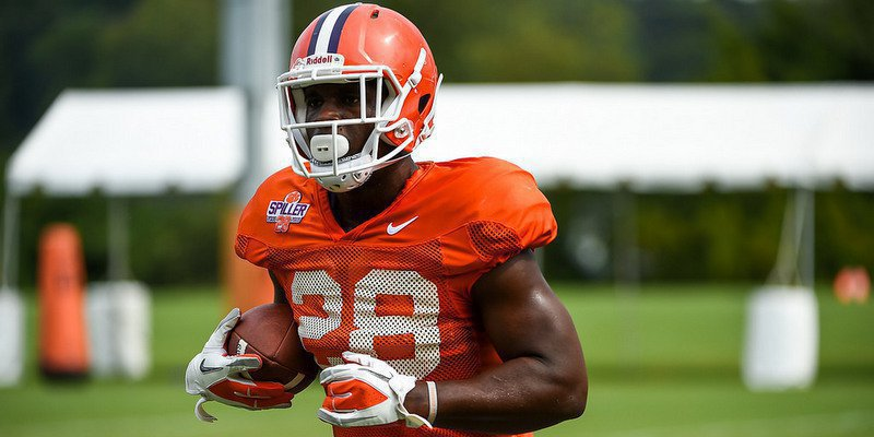 Feaster; Sleepers; OL Recruiting; Redshirts