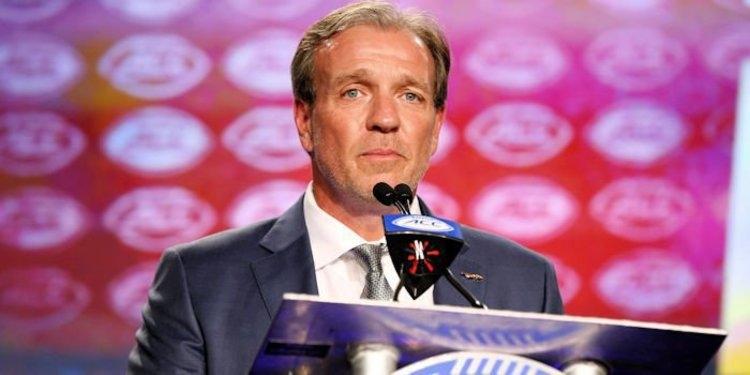 Jeremy Brevard - USA Today Sports
