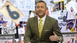 Kirk Herbstreit releases his Top 6 CFB ranking