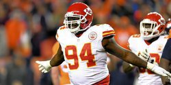 Former Clemson DT re-signs with Chiefs