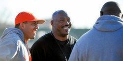 Former Clemson LB hired by Bengals