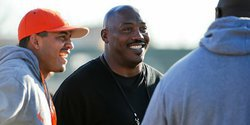 Levon Kirkland: Humble recruiting beginnings to Hall of Fame