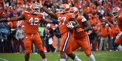 Injury Report: Clemson LB out for SC game
