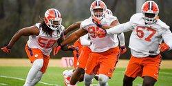Season outlook: Defensive tackle rotation is formidable