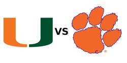 ACC Championship Game Prediction: Can the Tigers make it three in a row?