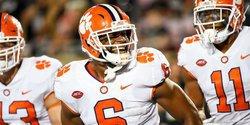 NFL Scouting Combine Preview: Dorian O'Daniel