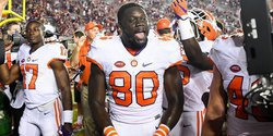 Clemson TE named to Mackey Award watch list
