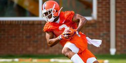 Amari Rodgers turning heads early in fall camp
