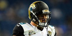 Former Clemson OL re-signed by Jaguars