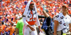 Swinney updates injuries on team