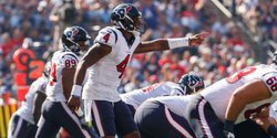 Clemson Pros: Watson 'phenomenal' play wows Texans vs Patriots