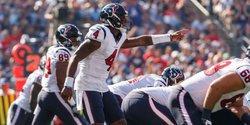 Clemson Pros: Watson 'phenomenal' play wows Texans vs Patriots