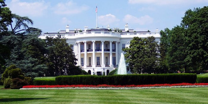 The Tigers will visit The White House at 3 p.m. today