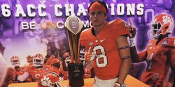 Renfrow's journey gives hope to wide receiver prospect Will Brown