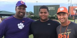Elite DT close to making a decision. Where do the Tigers stand?