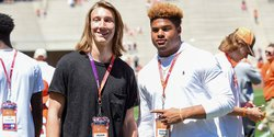 What's the latest with Clemson's recruiting? Coaches showing patience