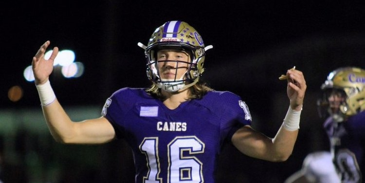 Lawrence visited Clemson for The Citadel game on Saturday