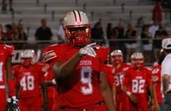 4-star Texas DL 'extremely blessed' with Clemson offer