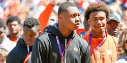 Instant analysis: Justin Mascoll signs with Clemson