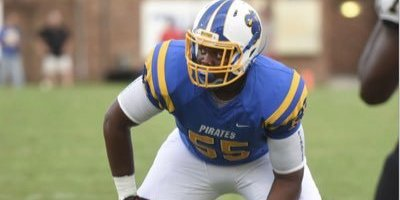 McClendon recently picked up a Clemson offer