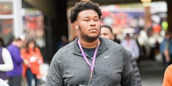 Virginia Tech's loss is Clemson's gain with newest commitment