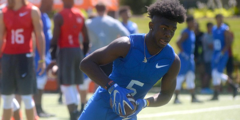 5-stars Justyn Ross and Patrick Surtain Jr. will announce on NSD