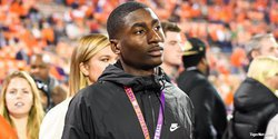 In-state wide receiver earns coveted Clemson offer