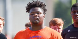 Clemson in top group for Nation's No. 1 DT
