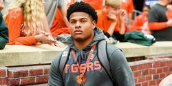 Junior Day: Clemson coaches hosting nation's top talent