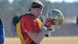 Jake Venables: LB is recruiting at Shrine Bowl, making sure dad stays at Clemson