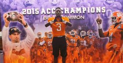 Clemson in top group for 4-star CB