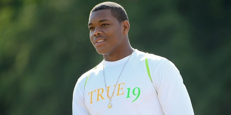2019 4-star DT Travon Walker has been impressed by the young players stepping up for Clemson.