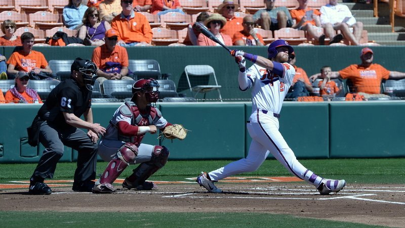 Tigers travel to Virginia for weekend series