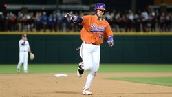 Clemson hosts CSU on Tuesday Night