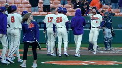 Bye-bye Byrdie: Grayson Byrd homers three times as Tigers win again