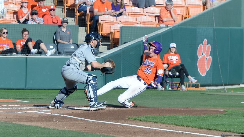 WATCH: Lee, players on game one win over DBU
