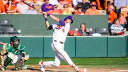 Clemson ranked in top-15 of Baseball America preseason poll