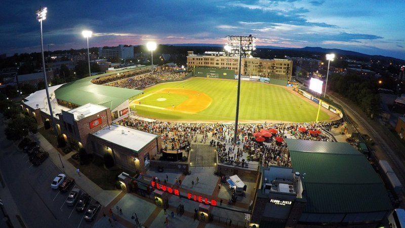 Greenville is hoping to bring the ACC tourney to Greenville in 2020