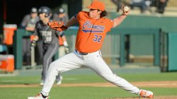 WATCH: Monte Lee and players on win over Tech in ACC opener