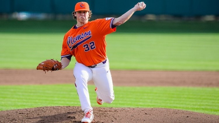 Tigers drop series opener at Notre Dame