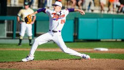 Three Clemson players, three signees drafted Wednesday