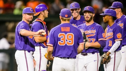 Clemson ranked as high as top-15 in final polls