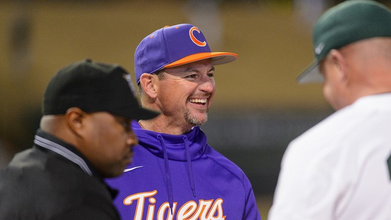 Lee's Tigers begin play Wednesday at 3 pm against Notre Dame