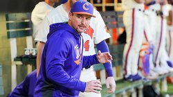 Monte Lee, two Clemson pitchers set to serve suspensions in Gardner-Webb series