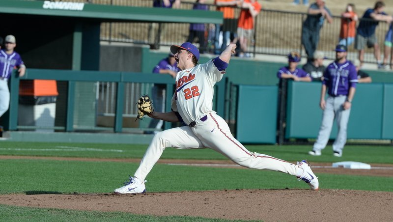 Clemson hosts Western Carolina Wednesday