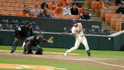 WATCH: Lee, players after walk-off win over Winthrop