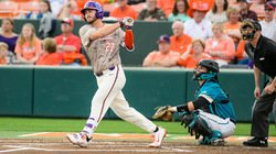 Tigers hit four homers, Strider flirts with no-no in win over Coastal