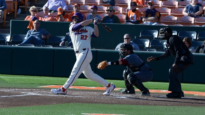 Clemson heads to Wake Forest