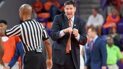 WATCH: Brad Brownell on loss to FSU